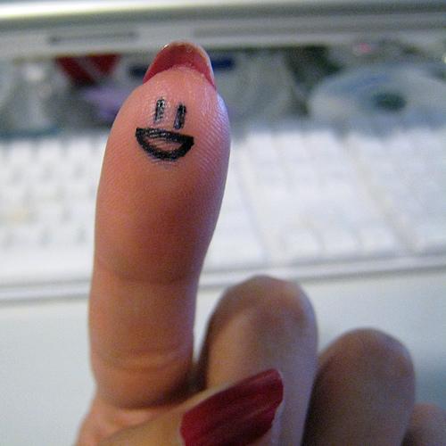 Mr. Puppet, Mr. Finger Puppet